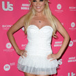 Bridget Marquardt Mini Dress