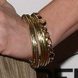 Brittany Snow Jewelry - Bangle Bracelet