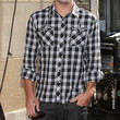 Brody Jenner Button Down Shirt