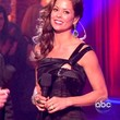 Brooke Burke Charvet Clothes - Evening Dress