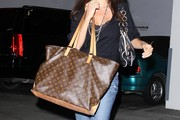 Brooke Burke Oversized Shopper Bag