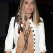 Brooke Mueller Jewelry - Layered Chainlink Necklaces