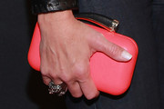 Brooke Shields Hard Case Clutch