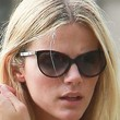 Brooklyn Decker Cateye Sunglasses