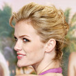 Brooklyn Decker Hair - French Twist