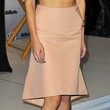 Brooklyn Decker Knee Length Skirt