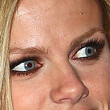 Brooklyn Decker Smoky Eyes