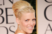 Busy Philipps French Twist