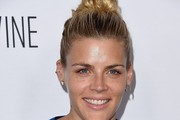 Busy Philipps Updos