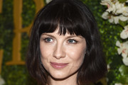 Caitriona Balfe Short Hairstyles