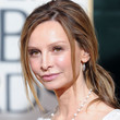 Calista Flockhart Hair - Ponytail