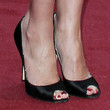 Cameron Diaz Peep Toe Pumps