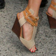 Cameron Diaz Wedges