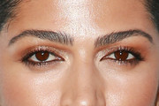 Camila Alves Makeup