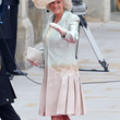 Camilla Parker Bowles Clothes - Cocktail Dress