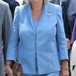 Camilla Parker Bowles Clothes - Fitted Jacket