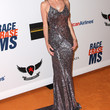 Camille Grammer Clothes - Evening Dress