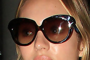 Candice Swanepoel Cateye Sunglasses