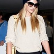 Candice Swanepoel Clothes - Crewneck Sweater