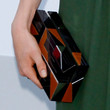 Cara Delevingne Hard Case Clutch