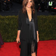 Carine Roitfeld Clothes - Loose Blouse
