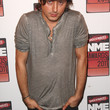 Carl Barat Clothes - Henley