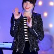 Carly Rae Jepsen Motorcycle Jacket