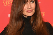 Carol Alt Long Hairstyles