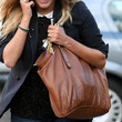 Caroline Flack Handbags - Leather Tote
