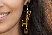 Caroline Issa Dangle Earrings