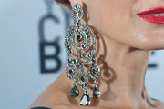 Carolyn Murphy Chandelier Earrings