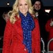 Carrie Underwood Patterned Scarf