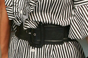 Casey Johnson Oversized Belt