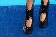 Cat Deeley Boots