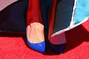 Cat Deeley Heels