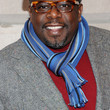 Cedric the Entertainer Accessories - Patterned Scarf