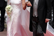 Charlene Wittstock Wedding Dress