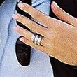 Charlotte Casiraghi Jewelry - Engraved Ring