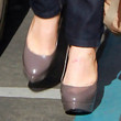 Chelsea Kane Shoes - Platform Pumps