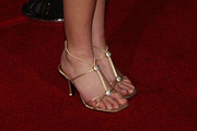 Chelsea Staub Evening Sandals