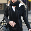 Chelsy Davy Accessories - Knit Scarf