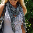 Chelsy Davy Accessories - Pashmina