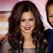Cheryl Cole Hair - Medium Curls