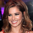 Cheryl Cole Hair - Medium Layered Cut