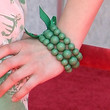 Chloe Grace Moretz Jewelry - Beaded Bracelet