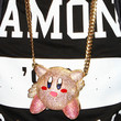 Chris Brown Diamond Pendant