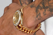 Chris Brown Dial Watches