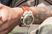 Chris Brown Chronograph Watches