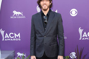 Chris Janson Blazer