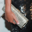 Chrissy Teigen Handbags - Beaded Clutch